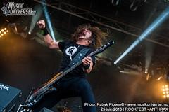 amnesia_rockfest_2016_anthrax_03 (patryk_pigeon) Tags: show festival rock metal log punk god live used lamb corpse anthrax 41 sum cannibal rockfest sepultura amnesia spectacle montebello 2016 cavalera
