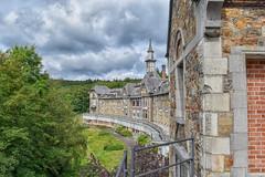 Sanatorium du Basil (Urbex World) Tags: belgium belgique basil sanatorium exploration urbain urbex rurex