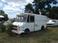 1970's Chevy 10 Step-Van (dfirecop) Tags: auto pennsylvania 10 pa chevy vehicle 1970 carlisle 1100 stepvan autosales harrisburgpike dfirecop lwmentzer