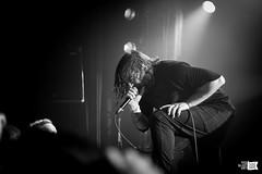 Norma Jean @Le Ferrailleur (Jean Lblg) Tags: metalcore nantes normajean leferrailleur theblastart
