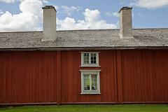Jamtli Historieland (Burminordlicht) Tags: schweden sverige jmtland stersund jamtlihistorieland jamtli sweden woodenhouse holzhaus museum freilichtmuseum