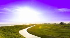 DSC_8102_Lr-edit (Alex-de-Haas) Tags: b sunset sun lake holland water netherlands beautiful dutch landscape zonsondergang meer flat dusk nederland thenetherlands mooi peninsula polder nederlands zon marken ijsselmeer plat landschap noordholland schemering vlak schiereiland