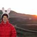 "Jack Olson ""Sunrise bunny"""