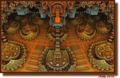 *Summer day... (MONKEY50) Tags: art digital fractal colors abstract m3d flickraward awardtree autofocus netartii artdigital shockofthenew hypothetical musictomyeyes contactgroups