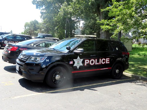 IL - Oswego Police Department
