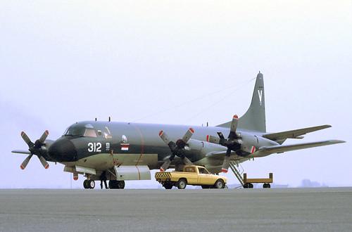 P-3C MLD
