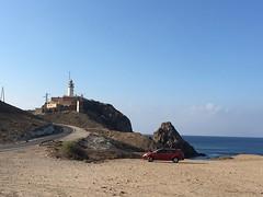 Faro del Cabo de Gata (eventosfera) Tags: almera andalucia almerialvt spain tumejortu blogtrip