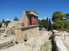 Knossos (germancute) Tags: kreta crete criti europe kultur history minoer greece outdoor landscape landschaft