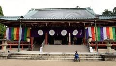 -- (m-miki) Tags:          temple pilgrimage prayer enryakuji world heritage