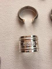 IMG_0319 (Tuareg Jewelry) Tags: tuareg jewelry silver finesilver agate rings bagnesdoigt tuaregjewelry tuaregjewellery