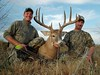 Kansas Trophy Whitetail Bow Hunt 36