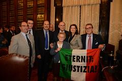 Incontro con la Presidente Boldrini