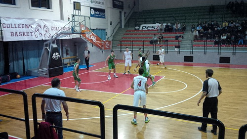 Under 17EL vs. Vercelli