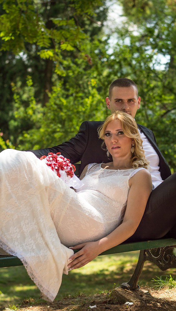Nikon D3200 For Wedding Photography: The World's Best Photos Of Danijela