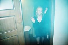 Natz (kul.ua) Tags: new eve party green girl fun happy smoke poland teen years majestic sylwester majesticcasual