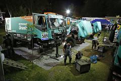 Goal Team Dakar (IVECO) Tags: goal team dakar