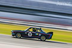 2014 HSR Daytona Classic 24 - #201 1972 BMW CSL (jameswlietz) Tags: classic race vintage ferrari porsche bmw 365 12 daytona audi viper maserati csl r8 gtsr 962 gtb4 pescarolo oreca 962c 956c 936c daytonaclassic24hours