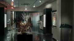 Paris - Art Gallery (Massimo Buccolieri) Tags: paris art modern gallery arte artgallery contemporary galleria moderna parigi contemporanea eos700d maxbcc