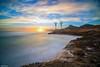 Atardecer en Calblanque (4) (Legi.) Tags: longexposure sunset atardecer nikon tokina cartagena 116 largaexposición d600 calblanque 1116