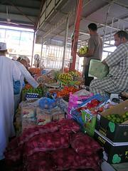 Ibra - Markt (ohaoha) Tags: asia asien middleeast arabia souk oriental orient markt oman ibra arabien omani sultanate morgenland sultanat mittlererosten