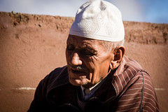 Berber Man - Atlas Mountains, Morocco (JGMarshall Photography) Tags: africa old travel light portrait people woman mountain holiday man sahara kitchen canon photography interesting natural tea northafrica traditional adventure explore atlasmountains morocco berber atlas marrakech marrakesh tribe dslr minttea tribesman joemarshall jgmarshall