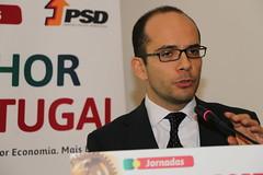 """Jornadas """"Melhor Portugal"""" em Portalegre"""