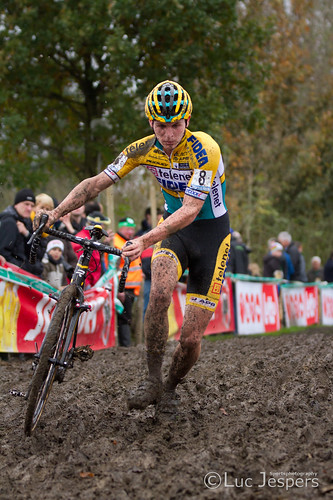 Superprestige Gavere 111