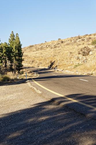 Golan Route 98