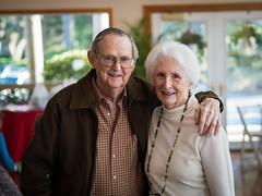 Grandaddy and Betty (chadsellers) Tags: georgia unitedstates savannah grandaddy