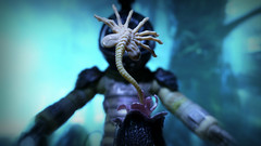 Surprise! (kevchan1103) Tags: movie toys action space alien figure kane 1979 jokey facehugger neca xenomorph