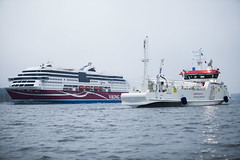 LNG_fartyg (stockholms_hamnar) Tags: grace lng vikingline seagas