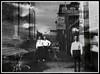 Blues Alley (2bmolar) Tags: bw washingtondc blues bluesalley unclewilly hotrodmom texturebyjerryjones sliderssunday greatunclesderwinlloyd texturebymarezia57
