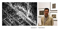 sequenza#7 Takeshi Shikama (UBU ♛) Tags: blancoynegro noiretblanc blues biancoenero unamusicaintesta landscapeinblues luciombreepiccolicristalli ©ubu
