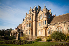 "Tyntesfield • <a style=""font-size:0.8em;"" href=""http://www.flickr.com/photos/32236014@N07/15968191051/"" target=""_blank"">View on Flickr</a>"