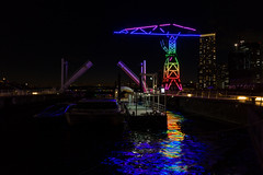 Water reflection at Lalaport Toyosu -Winter Illumination 2014-2015 (Toyosu, Tokyo, Japan) (t-mizo) Tags: christmas xmas light japan night canon tokyo illumination   canon5d  lr lightroom  lalaport  toyosu  koutou  koutouku  canon2470mm   canon2470mmf4l lalaporttoyosu canon2470mmf4 eos5d3 ef2470mmf4lisusm lr5 ef2470mmf4l canon2470f4l eos5dmarkiii 5d3 canon2470f4 5dmark3 canon5d3 lightroom5 canon2470mmf4lisusm eos5dmark3 5dmarkiiii canon24704l canon2470mmf4lis canon24704
