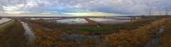 Depuis l'observatoire du Courgoulier au bord du canal du Rhne  Ste - IMG_3211 (6franc6) Tags: 30 rando languedoc vlo gard balade 2014 6franc6