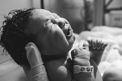 {A Birth Story} Olive Piper (jessiefultzphotography) Tags: baby photography asheville birth story newborn