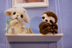 """04.12.2014 """"Hello, teddy!"""" show in Moscow (39) (Anna T.) Tags: show teddy exhibition teddybear helloteddy"""