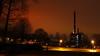 Duisburg - Hochofenabstich / blast furnace tapping (Wolfgang's digital photography) Tags: himmel panasonic duisburg ruhrgebiet hdr nachtaufnahme fz50 hochofen hochofenabstich