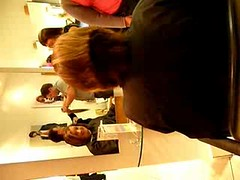 Vix's Little Princesses Hair Chop - THE BIG CUT @ TONI & GUY (daycattocgiare) Tags: hair little chop toni princesses vixs