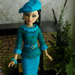 Jan 20,2015 (AB Doll Jewelry & Crafts) Tags: longshot infocus highquality oneface