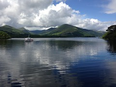 Few pics from a trip to Loch Lomond taken on an iPhone 5 (bryan.quinn) Tags: lusspier