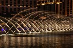 Bellagio Fountain II...