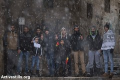 Jerusalem's old city, 9.1.2015 (activestills) Tags: youth israel palestine jerusalem occupation eastjerusalem topimages faizaburmeleh