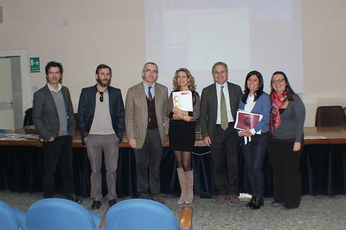 Becas CMN-INPS Italia 1