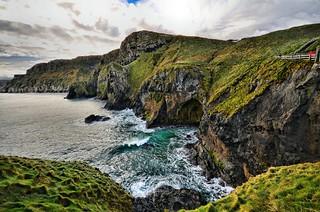 10-2014-Giant's Causeway Ireland 7 - (Explored)