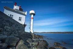 Filtvet Lighthouse II (Normann Photography) Tags: lighthouse norway no maritime naval hurum buskerud filtvet filtvetlighthouse