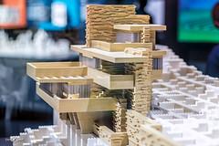 Fallingwater | Mill Run (berXpert) Tags: chicago lego franklloydwright fallingwater brickbybrick museumofscienceandindustry