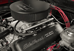 Edelbrock Headquarters Tour 2016 08 (JCD Images) Tags: california cars ford performance headquarters legendary chevy trucks rd hotrods madeinusa torrance edelbrock manufacturing waterpumps carburetors 2016 camshafts superchargers vicedelbrock automotiveracing electronicfuelinjection crateengines vicsgarage intakemanifolds powerpackages smallblockengines