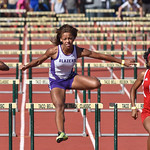 State Track Finals - Day Two - 5/14/16